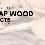 14 Scrap Wood Projects that Sell Fast