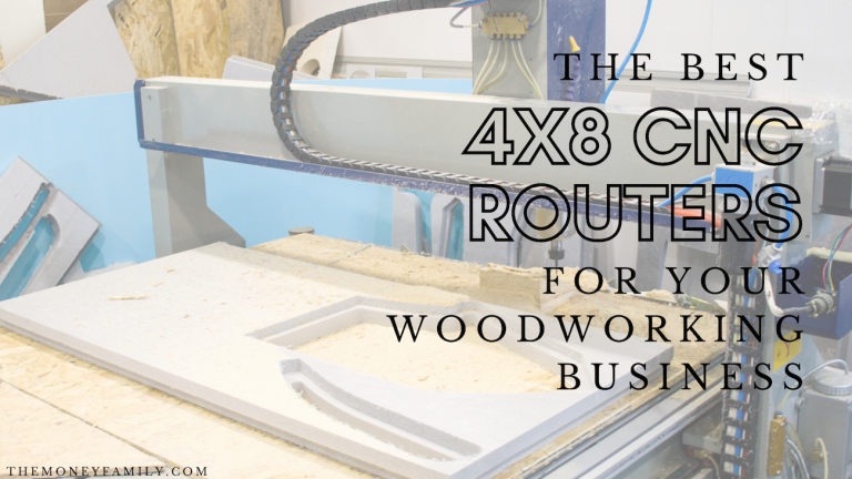 4x8 CNC Router Buyers Guide