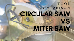 circular saw vs miter saw feature image