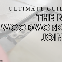 Ultimate Guide to the Best Jointer